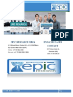 EPIC RESEARCH  SINGAPORE - Daily SGX Singapore report of 29 October 2014