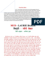 Laurie Baker-Mud Hindi English