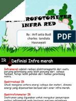 spektro infra red