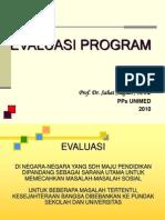Evaluasi Program Revisi (2)