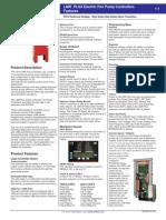 9. Catalog Cutler Hammer FD70, Electric FP Controller.pdf