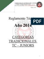 ReglamentoTecnico2014-TCJuniorsTradicional (1)