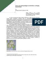 Pescadores Malayos y Su Antropología Económica - Ecología, Tecnología y Productividad
