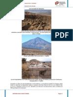 Los Volcanes de Arequipa