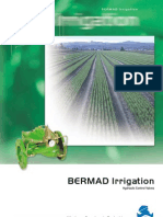 Bermad Irrigation