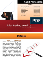 Audit Pemasaran (2)