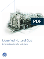 GE- LNG Solution