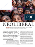 Frontline Neoliberal Act Anil Sadgopal 2-15July2011 Published