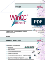 WinCC Features