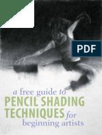 Tecniche di ombreggiatura a matita