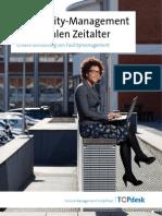 Hospitality-Management im digitalen Zeitalter