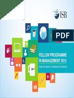FPM Brochure 2015