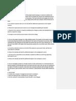 PMP Questions 300