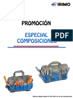Usuario Composiciones Irimo 2014