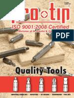 Pro Tip Catalogue 4 07