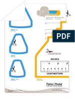 F&P Sizing Guide