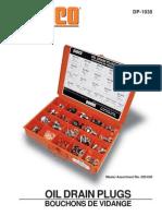 DP-1030_Papco Automotive Drain Plugs