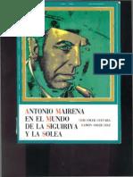 Luis Soler Guevara y Ramón Soler Díaz, Mairena en el mundo de la siguiriya y la solea.pdf