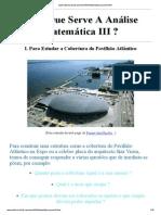Para Que Serve A Análise Matemática.pdf