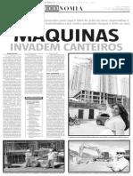 Equipamentos Na Construçao
