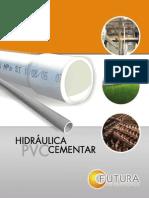 PVC Hidraulica Cedula40