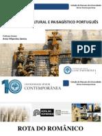 A Rota do Românico do Vale do Sousa - Prof. Artur Filipe dos Santos - Universidade Sénior Contemporânea do Porto
