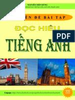 Chuyen de Bai Tap Doc Hieu