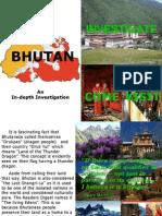 BHUTAN_ an in-Depth Investigation