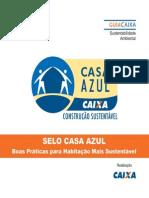 Catalogo Selo Azul Caixa