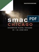 SMACC Brochure
