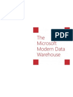 The Microsoft Modern Data Warehouse White Paper