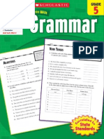 Success With Grammar 5