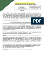 uniform guidelines rev 6-4-2014
