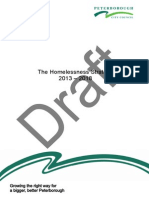 Housing SelectiveLicensing HomelessnessStrategyActionPlan