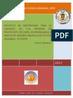 proyecto-gestion empresarial