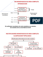 Rec Monofasicos