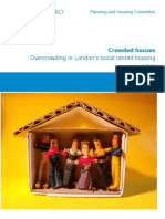Final Overcrowding Report - Print Version