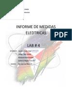 Medidas Lab 4