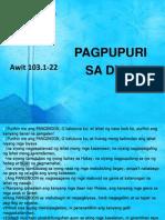 Halina't Purihin ang Dios!.pptx