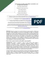 A Utilização de Geoprocessamento Como Ferramenta Em Auxilio à Gestão Publica e Seus Desafios