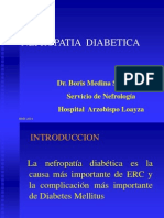 Diabetes Nefropatia Sep 2014 USMP