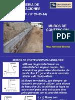 10, Ing. Cimentaciones Semana 10 (20!10!14)