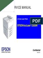 ALC9200N Service Manual