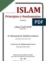 EL ISLAM Principios y fundamentos