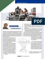 Articulo de La EN443 Sobre Cascos de Bomberos Europeos