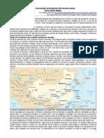 SEDNA Economias emergentes.doc