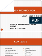 palm tech