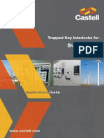 Castell Switchgear Applications Guide