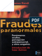 Fraudes Paranormales (V1.1) - James Randi - 7498