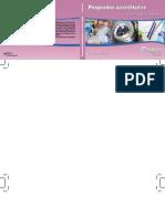 Catalogo Posgrados Argentina 2014